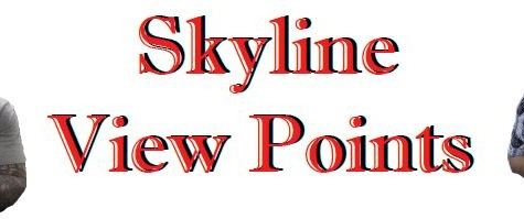 Skyline View Points: Is social media a problem in our society?
