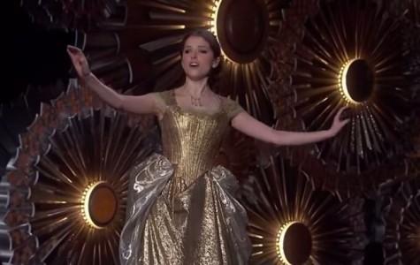 Oscars showcase cinema gems
