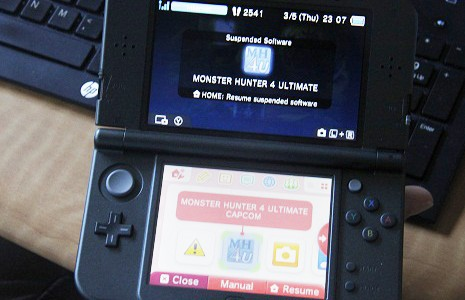 In depth look at Nintendo's newest addition
