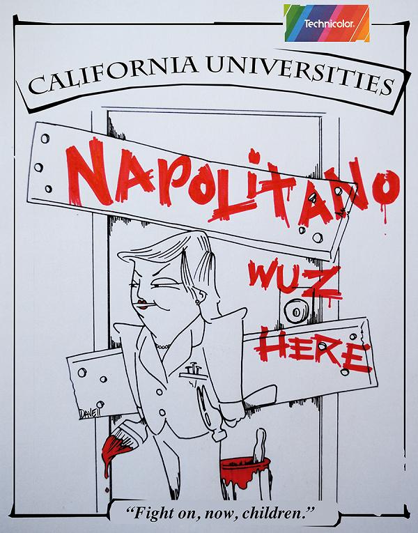 Artistic+License%3A+Napolitano+wuz+here