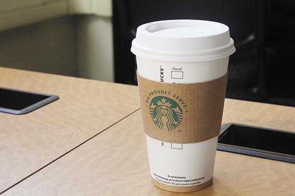 Skyline bans coffee on April Fools!