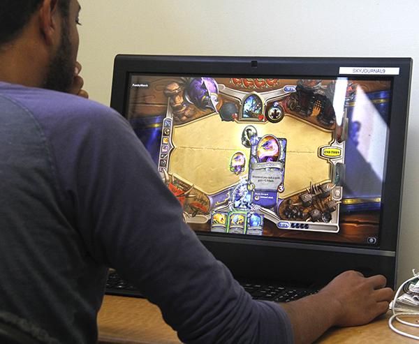 Major League Gaming coming to Skyline College