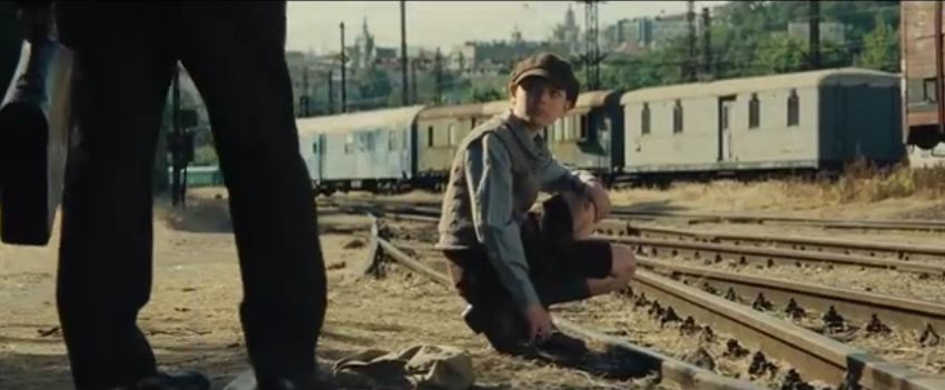Child 44: Some books aren't meant to be movies
