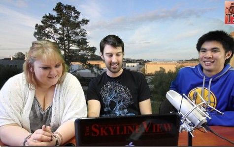 TSV Podcast: Three unqualified people opinions – Cameras on cops