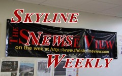 Skyline News Weekly: Magazine Special