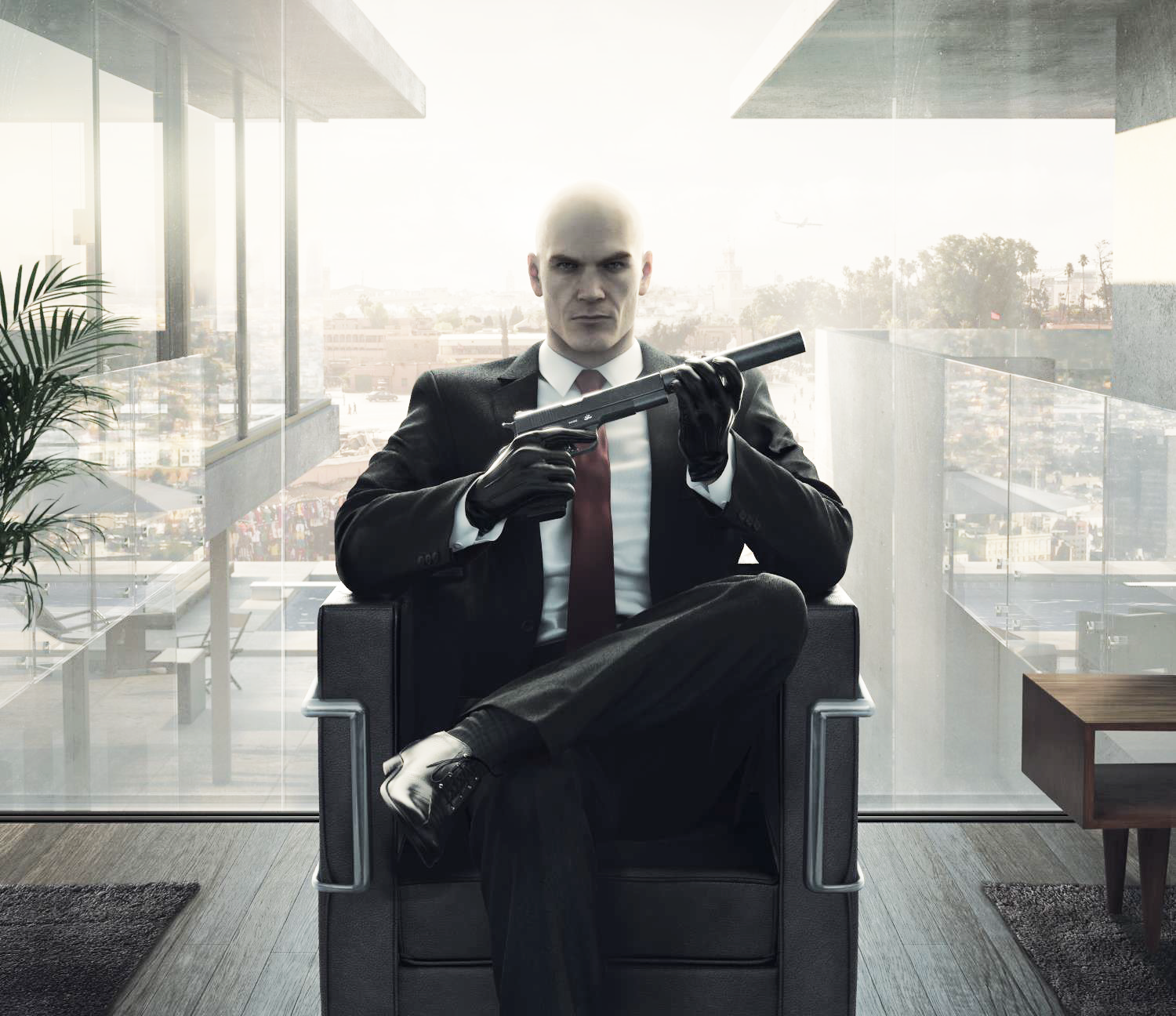 Hitman episode one starts a piece by piece success