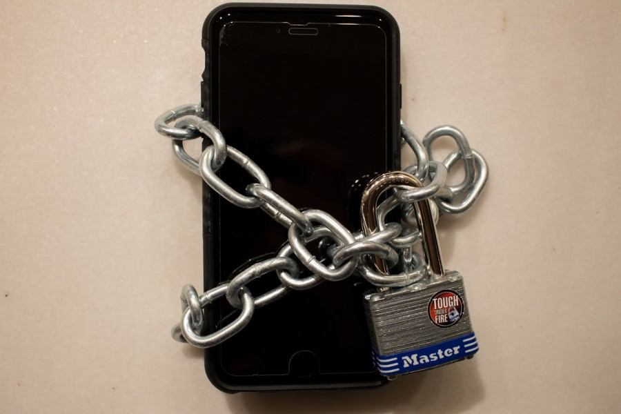 Cyber security does not mean privacy infringement