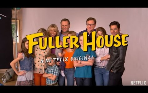 Fuller House comes to Netflix
