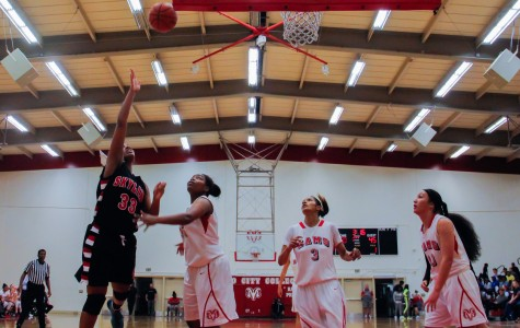 Trojans' valiant effort not enough to move on