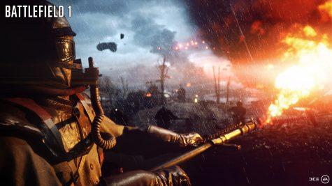 """Battlefield: bringing the """"Great War"""" to your door"""