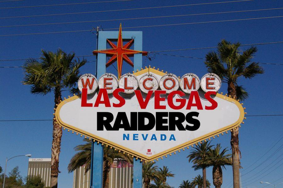 The+Raiders%27+relocation+will+be+up+to+vote+this+off+season+with+Las+Vegas+as+the+favorite+destination.+Photo+credit%3A+Brian+Silverman