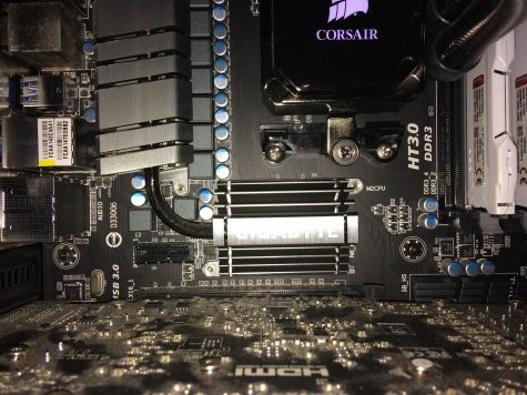 Ten Tips on Building your own gaming PC