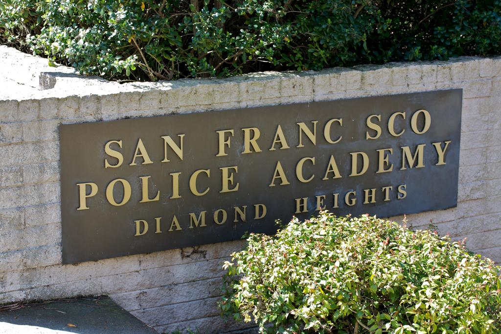 Tips on getting into the police academy