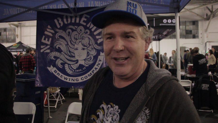 Bay Area boast great local brews
