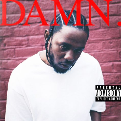 "Kendrick Lamar's fans left feeling like ""DAMN."" after album release"