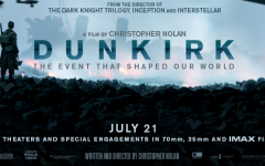 """""""Dunkirk"""": A refreshing take on an old tale"""