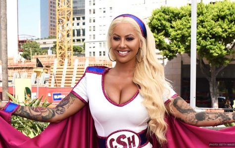 """""""Shifting the paradigm of rape culture"""" with Amber Rose"""