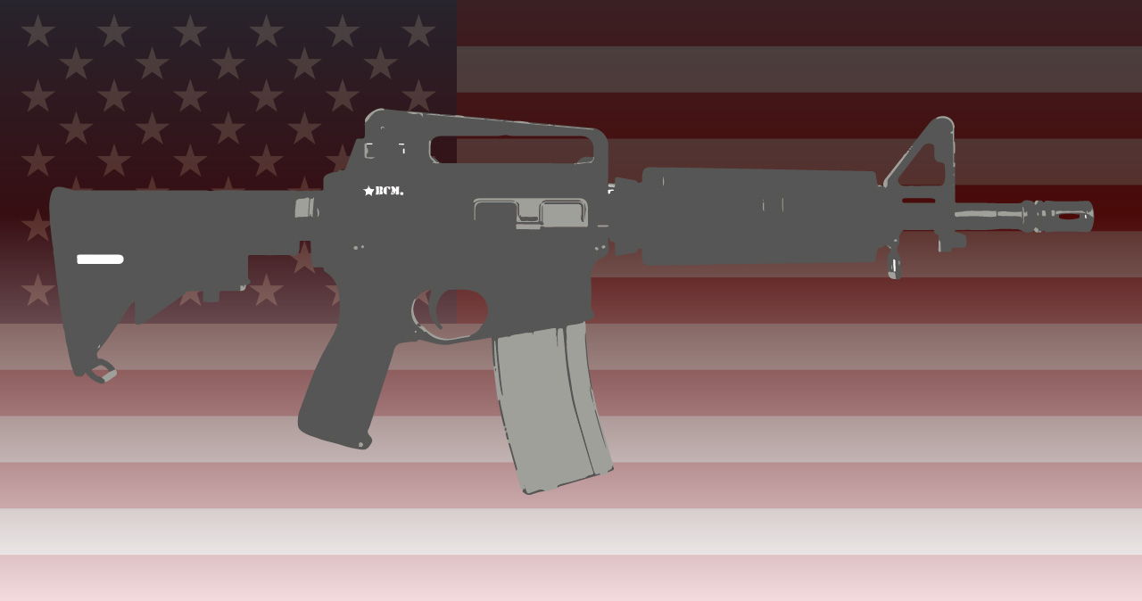 I pledge allegiance to the AR
