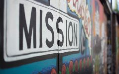Clarion Alley: Mission District's evolving canvas