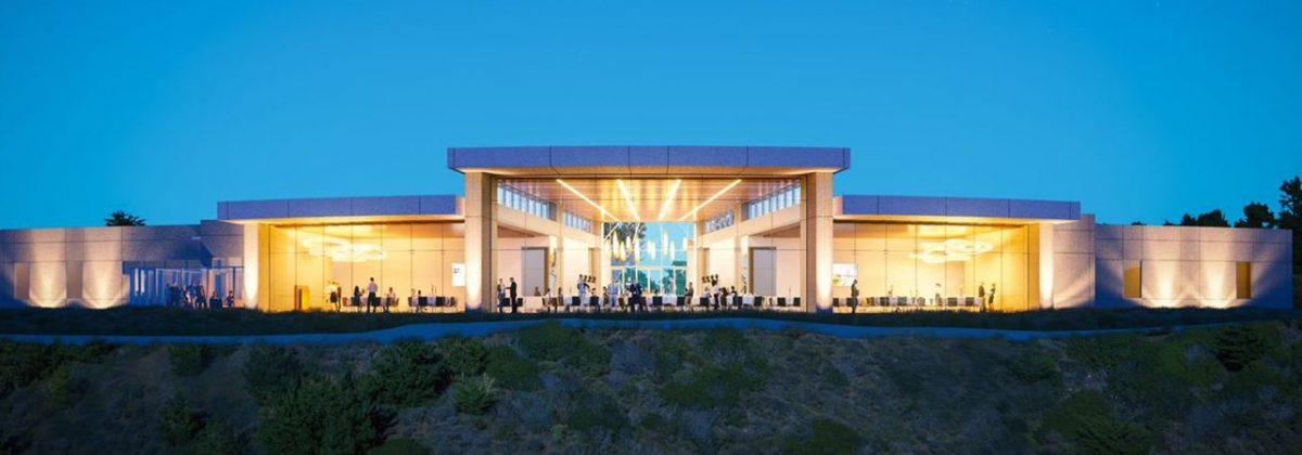 Groundbreaking for Skyline's Environmental Science Building