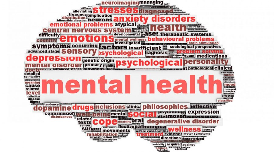 Mental health awareness among community college students