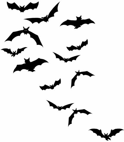Bats at Halloween: Setting the Record Straight