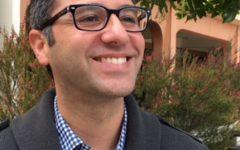 Skyline College NOVA Works program staff member profile: Richard Saroyan learns to run with the wind