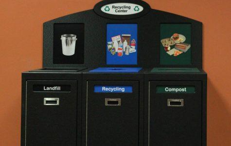 Skyline graduates to a new recycling program