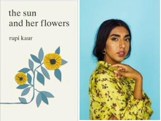 Rupi Kaur's highly anticipated sequel to