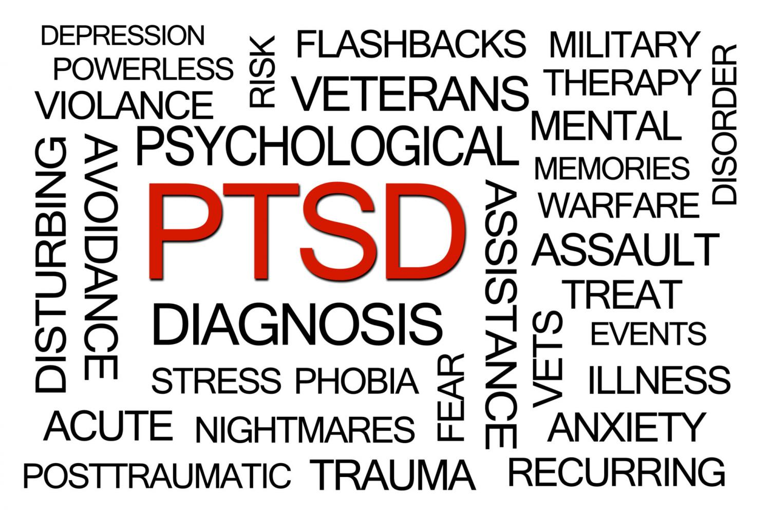 PTSD: The Hidden Wounds of Battle