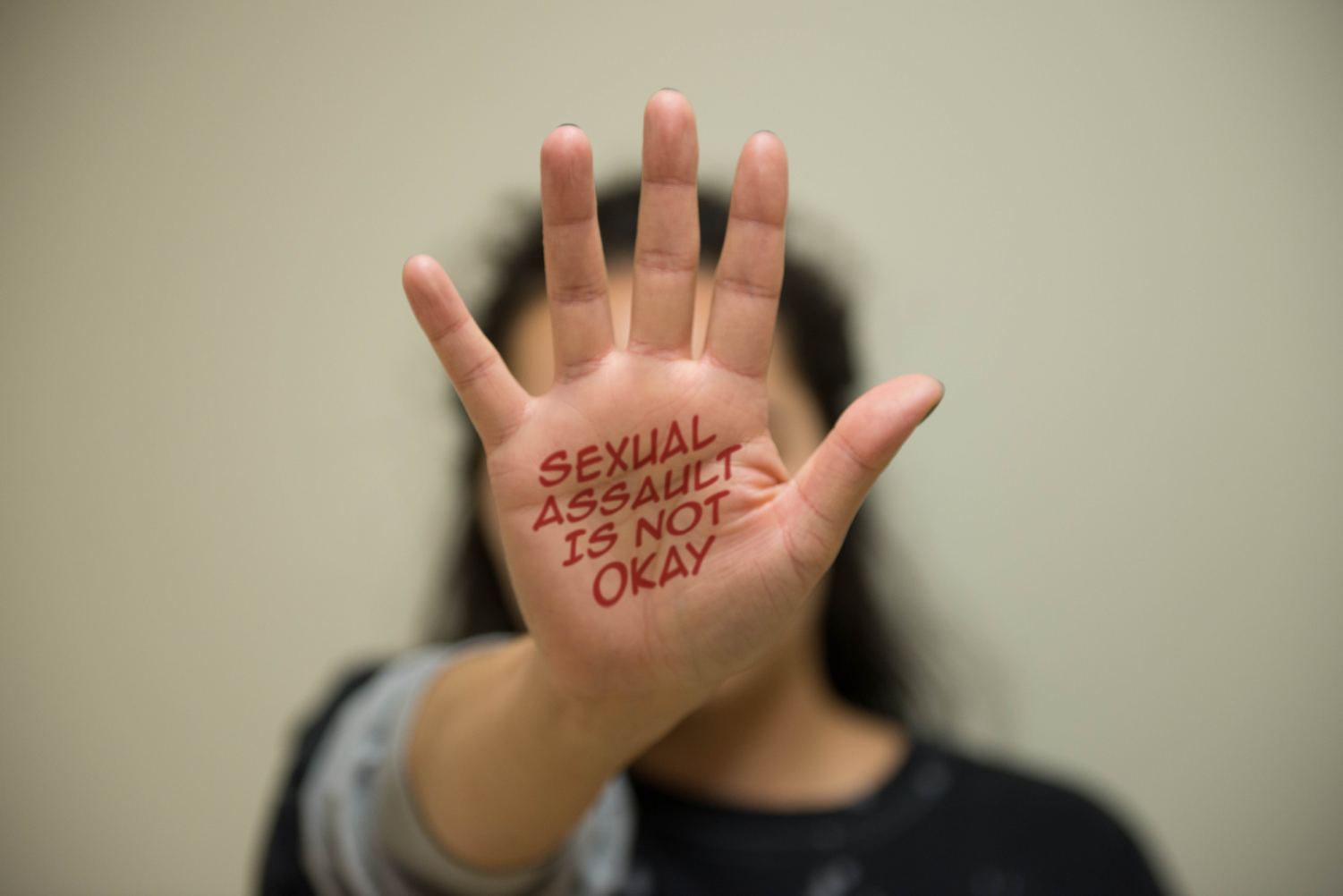Realities of sexual assault