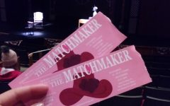 Experiencing The Matchmaker
