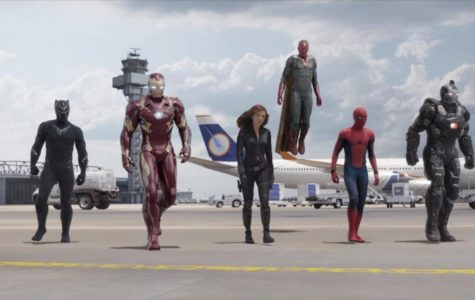 The Marvel Cinematic Universe needs more diversity