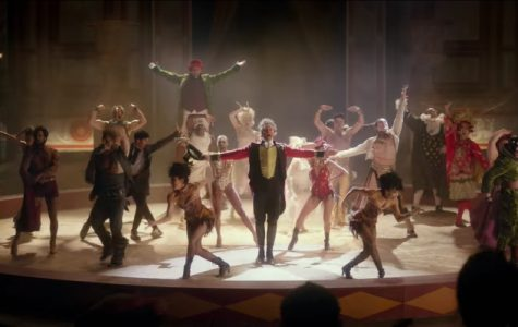 """The Greatest Showman"" tells the story of a legend"