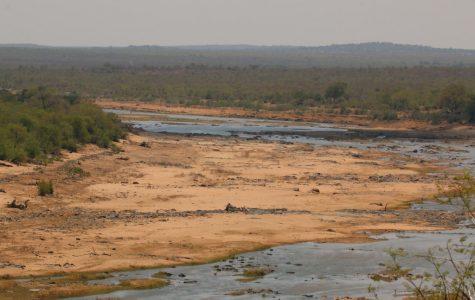 A drought beyond no return