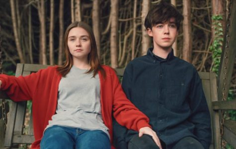 """End of the F***ing World"" is dark humor at its finest"