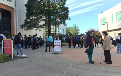 Burnt food causes building evacuations on campus