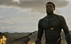Black Panther proves its prowess