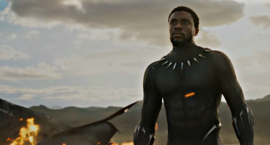 Black+Panther+proves+its+prowess