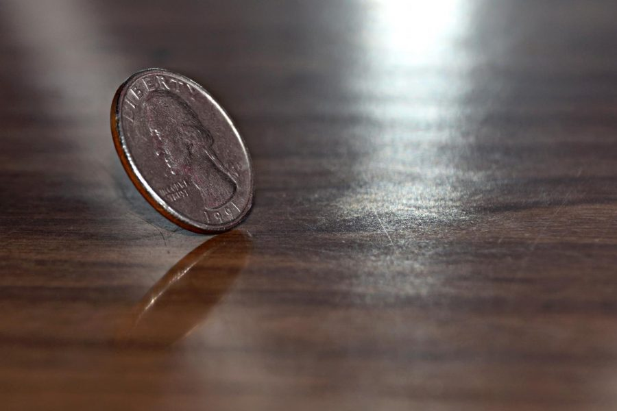 The tradition of the coin flip is fundamentally unfair