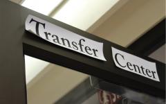 Memorandum paves a new path for transfer applicants
