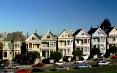 Bay Area trend: The rise in housing prices