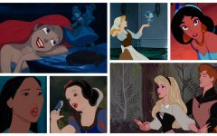 Disney's culture of gender stereotypes