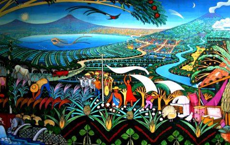 History repeats itself in Nicaragua