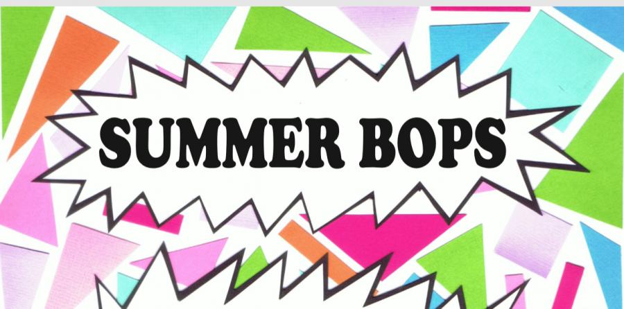 Summer+Bops
