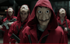 Money Heist: The unexpected is certain