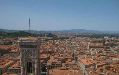 Financing Florence