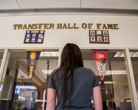 Transfer center helps boost transfer rates