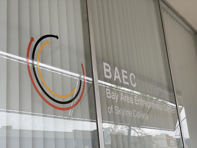 The BAEC on San Mateo ave on Feb. 27.