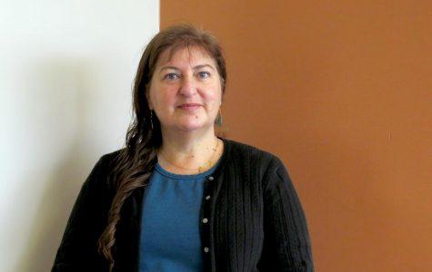 Get to Know Monica Malamud